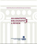 Third Edition - Annotated Bibliography (2013)