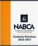 2016-2017 NABCA Contacts Directory